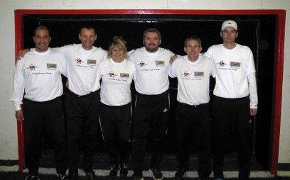 IFA Coaches